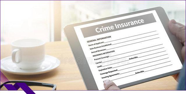 CRIME INSURANCE ANKENY/ DES MOINES IOWA