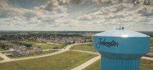 Johnston Iowa